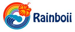 凌波怡Rainboii